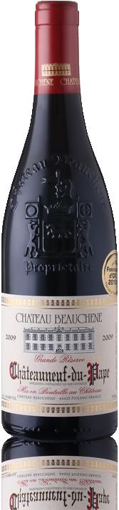 title='教皇新堡珍藏干红葡萄酒 CHATEAUNEUF DU PAPE VIGNOBLES DE LA SERRIERE RED A.O.C'